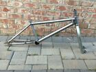 SM Dirt Bike BMX frame and fork