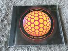 THE DARKSIDE - All That Noise CD (Situation Two SITU29CD, Indie) 1990