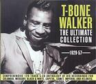 ID3z - T-Bone Walker - The Ultimate Collect - CD - New