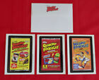 2013 Topps Wacky Packages Halloween Postcards 16