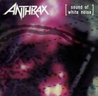 ID5783z - Anthrax - Sound Of White Noise - 7559-61430-2 - CD