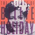 I Like Jazz: The Essence of Billie Holiday by Billie Holiday (CD, Oct-1991,...