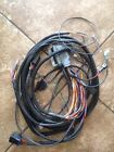 saxon motorcycle main wiring harness griffin whip sceptre 2006 thunder heart mhc