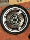 BMW K1100RS Front Wheel