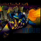 Static World View by Spring Heeled Jack U.S.A. (CD, Mar-1996, Moon Ska Records)