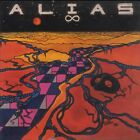ALIAS self-titled CD - 1987 - CLASSIC 80s MELODIC METAL  indie