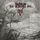 ID72z - Destroyer 666 - Cold Steel...For An - CD - New