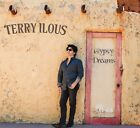 Gypsy Dreams by Terry Ilous (CD, FYCO Records) Terry Ilous of XYZ, Great White