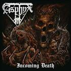 ID4z - Asphyx - Incoming Death - CD - New