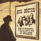 Soul Doctor - For A Fistful Of Dollars (CD) (2005)