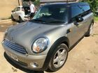 LARGER PHOTOS: Low mileage, Lovely to drive  and tidy Mini Cooper clubman Car.