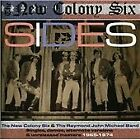 The New Colony Six : Sides CD