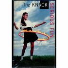 Serious Fun by The Knack (US) (CD, 1991, Charisma)