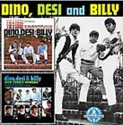 Dino Desi & Billy I'm a Fool/Our Time's Coming Cd
