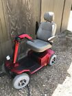 Pride electric mobility scooter XL AS IS For Parts