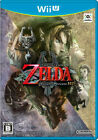 NEW Nintendo Wii U The Legend of Zelda Twilight Princess HD JAPAN import F/S