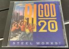 Steel Works! by Bigod 20 (CD, Oct-1992, Sire)