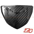 Streetfighter S 848 Front Nose Cockpit Instrument Cover Fairing Carbon Fiber