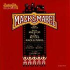 Various Artists : Mack & Mabel: Original Cast Recording CD (1992) FREE SHIPPING!