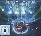 ID4z - Dragonforce - In The Line Of Fire - CD - New