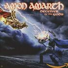 ID4z - Amon Amarth - Deceiver Of The Gods - CD - New