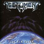 ID23z - Testament - The New Order - CD - New