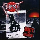 ID72z - CULPRIT - GUILTY AS CHARGED - CD - New