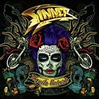 ID72z - Sinner - Tequila Suicide - CD - New