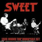 ID72z - The Sweet - Level Headed Tour Re - CD - New