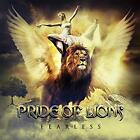 ID72z - Pride Of Lions - Fearless - CD - New