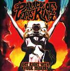 ID3z - Palace Of The King - Get Right With Your - CD - New