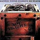 ID3z - Bachman-Turner Overdrive - Not Fragile - CD - New