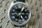Oris Big Crown Small Second Pointer Day Automatic / 10ATM /Sichtboden /7629 - 40