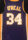 Shaquille O'Neal Cards, Rookie Cards and Autographed Memorabilia Guide 41