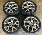 2005 2006 Nissan Altima SE R OEM Forged Wheels 18 Inch 18x8 +45ET