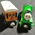 Thomas The Train Magnetic Toys Percy & Annie