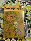 Recycled Paper Greetings Pack Of 8 Halloween Cards Retail 499