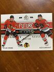 2020-21 SP Authentic Hockey Cards 39