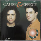Another Minute by Cause & Effect (CD, Feb-1991, Zoo/Volcano Records)