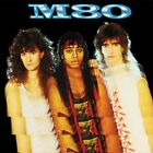 M80 CD - Complete Collection / Maniac's Revenge 1984-1987 MELODIC METAL Vendetta