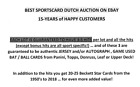 Grey Flannel's Basketball Hall of Fame Induction Auction Results 4