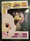 Funko Pop Jem and the Holograms Figures 14