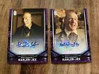 2015 Topps Doctor Who Trading Cards 19