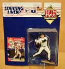 JEFF BAGWELL STARTING LINEUP 1995 & 1997 HOUSTON ASTROS LOT OF 2 UNOPENDED
