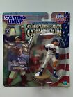 Nolan Ryan Cooperstown Collection 1999 Starting Lineup Action Figure New EX +