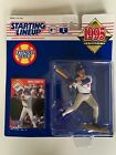 Mike Piazza Dodgers Extended 1995 Starting Lineup Action Figure New NM-MINT +