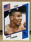 Punch-Out! Top Mike Tyson Cards 16