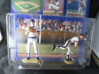 Starting Lineup Classic Doubles MLB Greg Maddux - New!! Lot #3