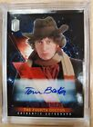 2016 Topps Doctor Who Tenth Doctor Adventures Widevision Cards 6