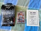 Topps Project 2020 Mike Trout Blake Jamieson Grey Auto Autograph Signed # 199